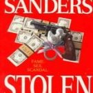 Stolen Blessings by Lawrence Sanders (1994, Paperback)