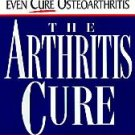 The Arthritis Cure by Barry Fox, Brenda Adderly, Jas...