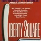 Liberty Square by Katherine V. Forrest (1997, Paperb...