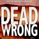Dead Wrong by J.A. Jance (2006, Hardcover)