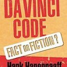 The Da Vinci Code by Hank Hannegraaff, Paul L. Maier...