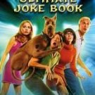 Scooby-Doo! Movie Ultimate Joke Book by T. E. J. Dow...