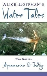 Water Tales by Alice Hoffman (2003, Paperback, Reprint)