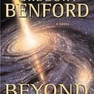Beyond Infinity by Gregory Benford (2004, Hardcover)