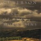 East of the Mountains by David Guterson (1999, Hardc...