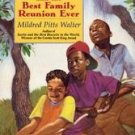 Ray and the Best Family Reunion Ever by Mildred Pitt...