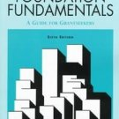Foundation Fundamentals (1999, Paperback, Illustrated)