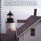 Lighthouses 2004 Calendar (2003, Calendar, Engagement)