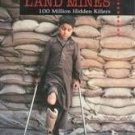 Land Mines by Elaine Landau (2000, Reinforced Hardco...