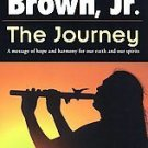 The Journey by Tom Brown (1992, Paperback, Reissue)