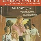 The Challengers by Grace Livingston Hill (1989, Pape...