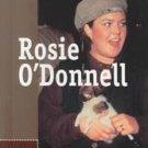 Rosie O'Donnell by Stuart A. Kallen (1999, Reinforce...