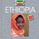 Ethiopia by Elma Schemenauer (2000, Reinforced Hardc...
