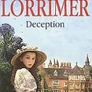 Deception by Claire Lorrimer (2004, Hardcover)