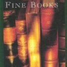 The Care of Fine Books by Jane Greenfield (1988, Pap...