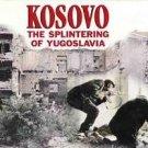 Kosovo by Tricia Andryszewski (2000, Reinforced Hard...