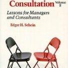 Process Consultation by Edgar H. Schein (1987, Paper...
