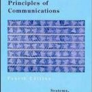 Principles of Communications by Rodger Ziemer, Willi...