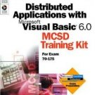 Distributed Applications With Microsoft Visual Basic...