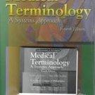 Medical Terminology Systems by Barbara A. Gylys, Mar...
