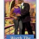 Worth the Wait by Kathryn Attalla (2000, Paperback)