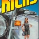 Kicks by Janet Fitch (1995, Hardcover)