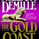 The Gold Coast by Nelson Demille (1990, Hardcover)