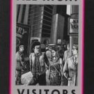All-Night Visitors by Clarence Major (1998, Hardcover)