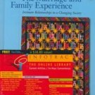 The Marriage and Family Experience/With Infotrak by ...