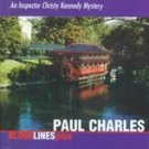 Last Boat to Camden Town by Paul Charles (1998, Hard...