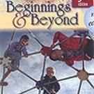 Beginnings & Beyond by Ann Gordon, Edith Dowley, Kat...