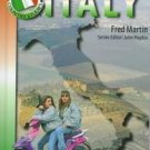 Italy by Fred Martin (1999, Reinforced Hardcover)
