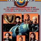 The A-Z Guide to Babylon 5 by David Bassom (1997, Pa...