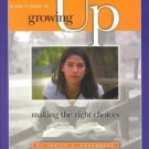 A Girl's Guide to Growing Up by Judith E. Greenberg ...
