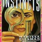 Survival Instincts by Marissa Piesman (1997, Paperba...