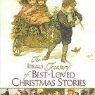 Treasury Of Best Loved Christmas Stories by Julie Ho...