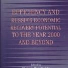 Efficiency and Russia's Economic Recovery Potential ...