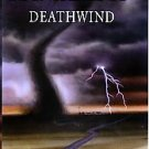 Deathwind by P.M. Carlson (2005, Hardcover)
