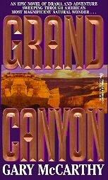 Grand Canyon by Gary McCarthy (1996, Paperback)