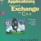 Developing Applications for Microsoft Exchange With ...
