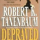 Depraved Indifference by Robert K. Tanenbaum (1994, ...