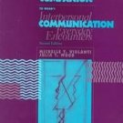 Student Companion to Wood's Interpersonal Communicat...