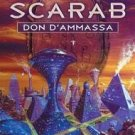 Scarab by Don D'Ammassa (2004, Hardcover)