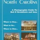 Inngetaways North Carolina by Don Vandeventer (1998,...