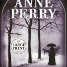The Twisted Root by Anne Perry (1999, Hardcover, Lar...