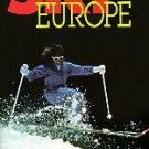 Ski Europe by Andrew Bill, Charles A. Leocha, Christ...