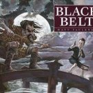 Black Belt by Matt Faulkner (2000, Reinforced Hardco...