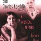 Catherine Urner (1891-1942) and Charles Koechlin (18...