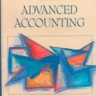 Advanced Accounting by Floyd A. Beams (1995, Hardcover)