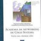 Academia De Networking De Cisco Systems (2000, Hardc...